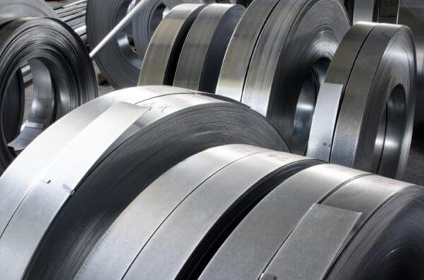 Carbon Steel Coil - DC01(EN10139)