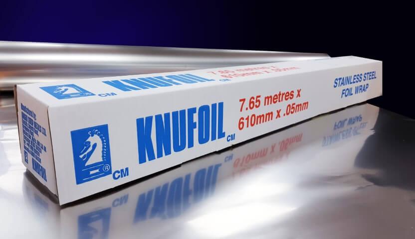 Knufoil - Tool Wrap