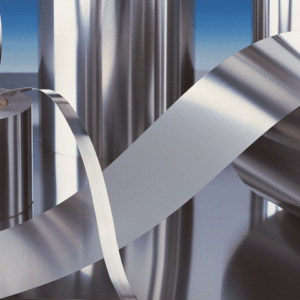 Stainless Steel Coil - 1.4541.10088-2